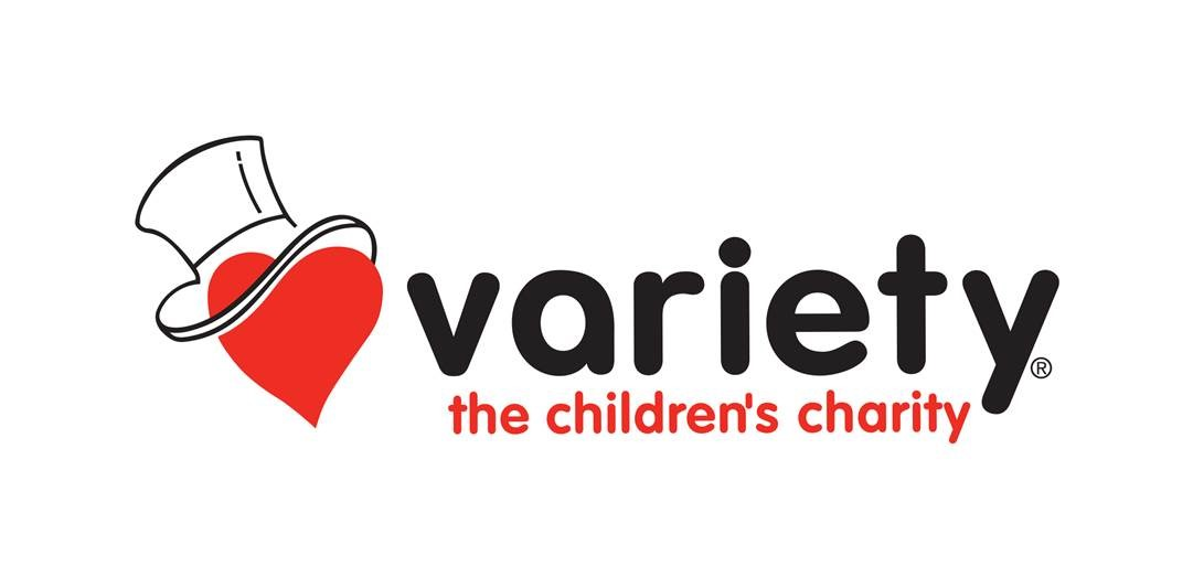 News from the Variety Children Charity.